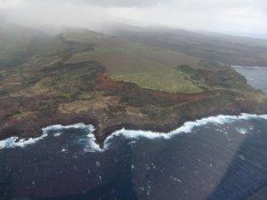 Molokai isle