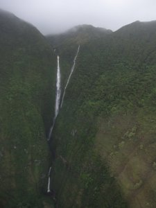 Longest waterfall