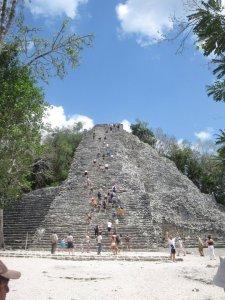 Mayan ruins - 2