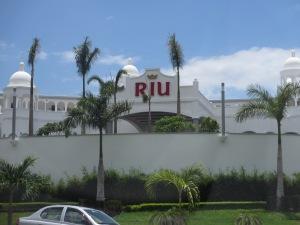 Riu Guanacaste