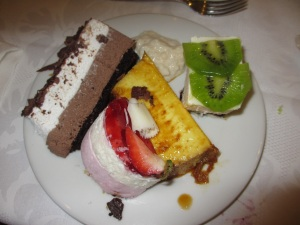 Latin Americans have the best desserts!
