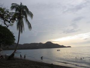 Guanacaste Beach